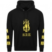 Product Image for Diesel Alby A1 Logo Hoodie Black