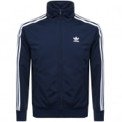 Product Image for adidas Originals Firebird Track Top Navy