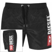 Product Image for Diesel Wave Swim Shorts Black