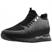 Product Image for Mallet Tech Runner Trainers Black