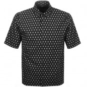 Product Image for Diesel S Fry Skull Shirt Black