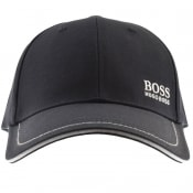 Product Image for BOSS Athleisure Baseball Cap 1 Navy