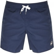 Product Image for Colmar Logo swim Shorts Navy