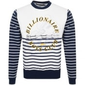 Product Image for Billionaire Boys Club Cut And Sew Sweatshirt White