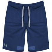 Product Image for Under Armour UA Tech Mesh Shorts Navy