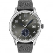 Product Image for BOSS HUGO BOSS 1513683 Legacy Watch Grey