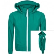 Product Image for BOSS Casual Obloos Jacket Green