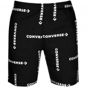 Product Image for Converse Grid Workman Logo Shorts Black