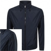 Product Image for BOSS HUGO BOSS Costa 1 Jacket Navy
