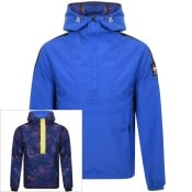 Product Image for Billionaire Boys Club Reversible Jacket Blue