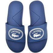 Product Image for Lacoste L30 Sliders Blue
