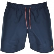 Product Image for Farah Vintage Colbert Swim Shorts Navy