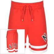 Product Image for Nike Air Logo Shorts Red