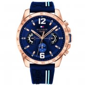 Product Image for Tommy Hilfiger Decker Watch Blue