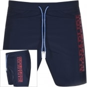 Product Image for Napapijri Varco Swim Shorts Navy