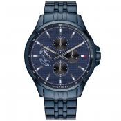Product Image for Tommy Hilfiger Shawn Chronograph Watch Blue