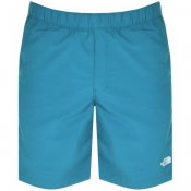 Product Image for The North Face Class V  Rapids Swim Shorts Blue