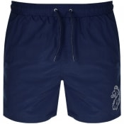 Product Image for Luke 1977 Fuse Swim Shorts Navy