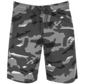 Product Image for Nike Standard Club Shorts Grey