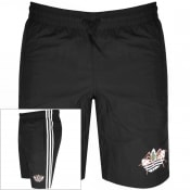 Product Image for adidas Originals X Tanaami Swim Shorts Black